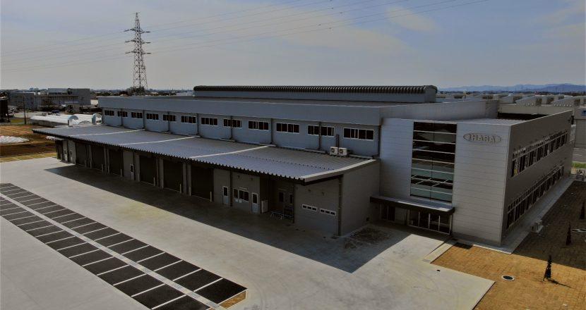都田第二工場